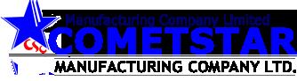 Cometstar Manufacturing Company Ltd Logo